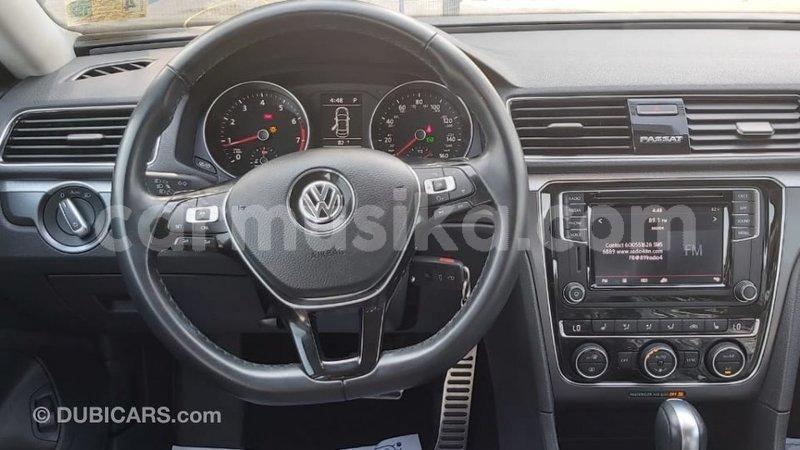 Big with watermark volkswagen passat harare import dubai 13144