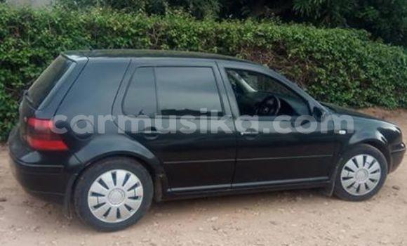 Buy Used Volkswagen Golf GTI Black Car in Harare in Harare
