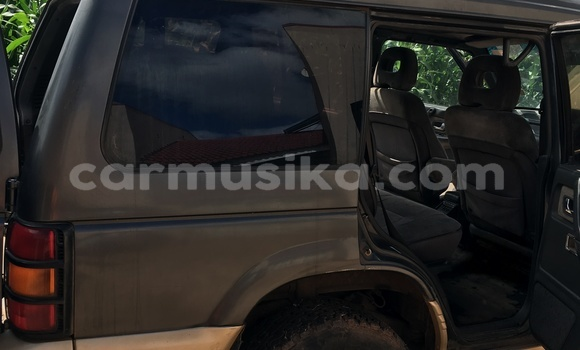 Buy Used Mitsubishi Pajero Other Car in Mabelreign in Harare