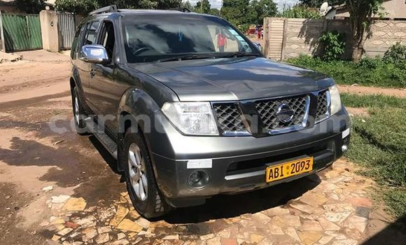Buy Used Nissan Pathfinder Other Car in Harare in Harare