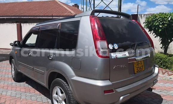 Buy Used Nissan X–Trail Other Car in Harare in Harare