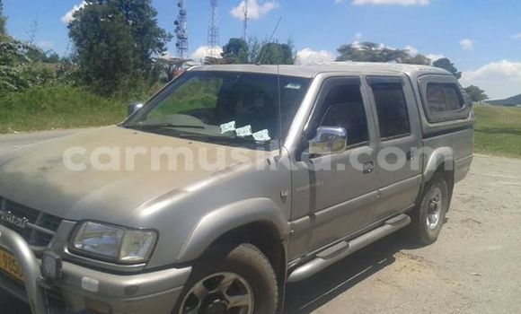 Buy Used Isuzu KB Other Car in Harare in Harare