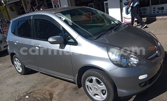 Buy Used Honda Fit Other Car in Harare in Harare