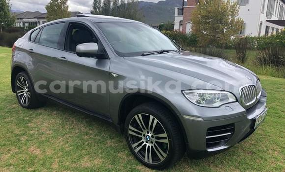 Buy Used BMW X6 M Black Car in Mutare in Manicaland