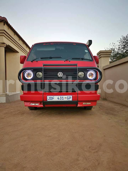 Big with watermark volkswagen caravelle harare harare 13738