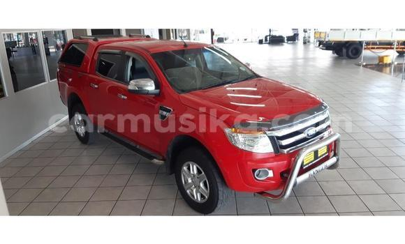 Medium with watermark ford ranger matabeleland south beitbridge 13771