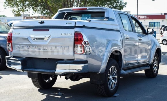 Buy Import Toyota Hilux Other Car in Import - Dubai in Harare