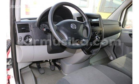 Buy Import Volkswagen TRUCK Red Truck in Import - Dubai in Harare