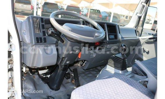 Buy Import Isuzu Elf White Truck in Import - Dubai in Harare