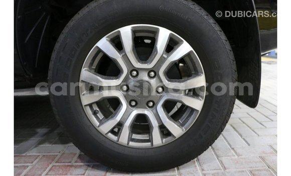 Buy Import Ford Ranger Black Car in Import - Dubai in Harare