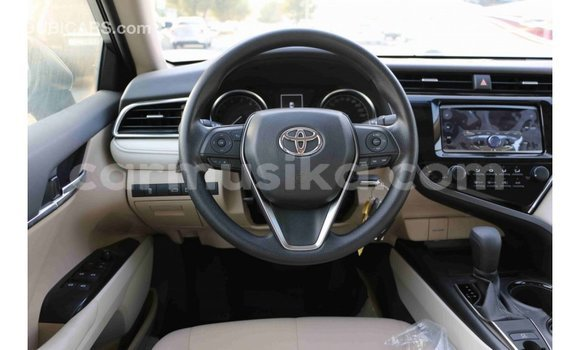 Buy Import Toyota Camry Other Car in Import - Dubai in Harare