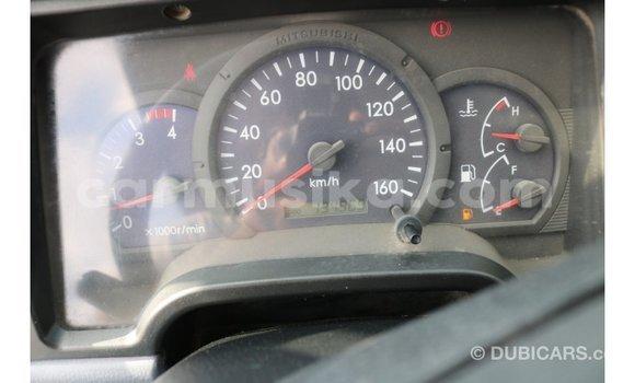 Buy Import Mitsubishi Canter White Truck in Import - Dubai in Harare