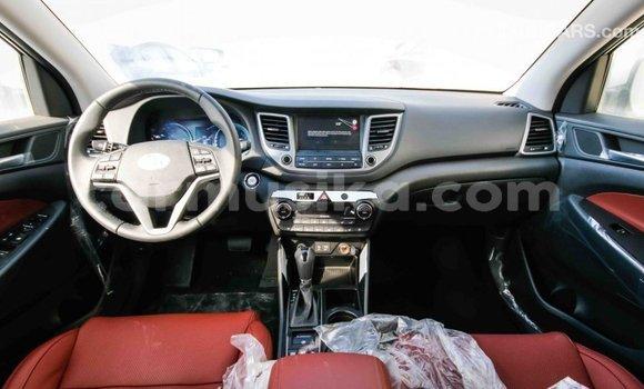 Buy Import Hyundai Tucson White Car in Import - Dubai in Harare