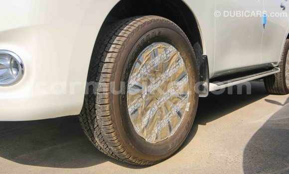 Buy Import Nissan Patrol White Car in Import - Dubai in Harare