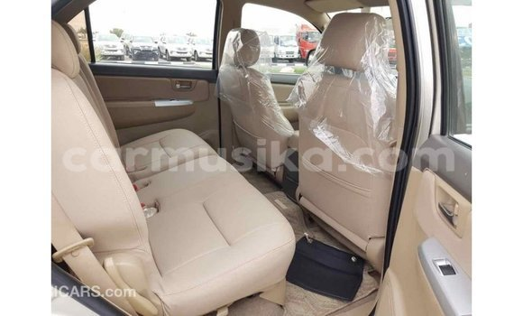 Buy Import Toyota Fortuner Other Car in Import - Dubai in Harare