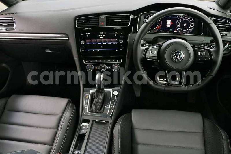 Big with watermark volkswagen golf r harare harare 14152