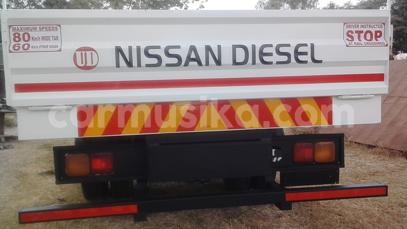 Big with watermark nissan ud harare harare 14186