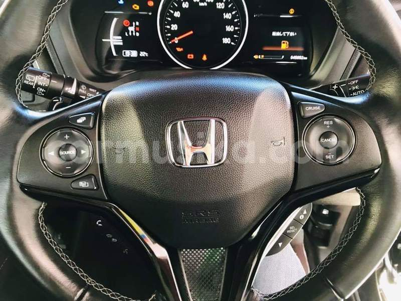 Big with watermark honda vezel harare harare 14241
