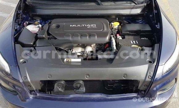 Buy Import Jeep Cherokee Blue Car in Import - Dubai in Harare
