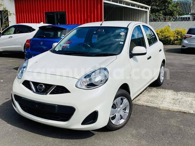 Big with watermark nissan march harare harare 14244