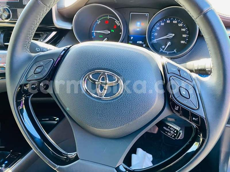 Big with watermark toyota c hr harare harare 14246