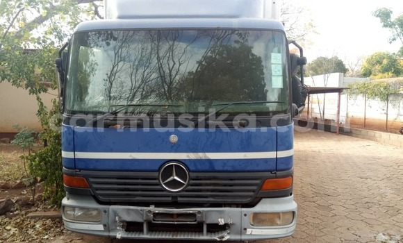 Medium with watermark mercedes benz arocs bulawayo bulawayo 14315