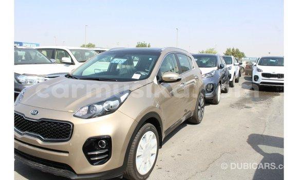 Buy Import Kia Sportage Black Car in Import - Dubai in Harare