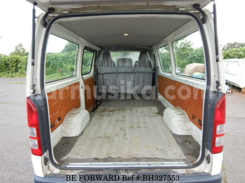Big with watermark toyota hiace matabeleland south beitbridge 14941