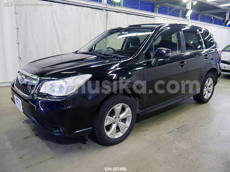 Big with watermark subaru forester matabeleland south beitbridge 14947