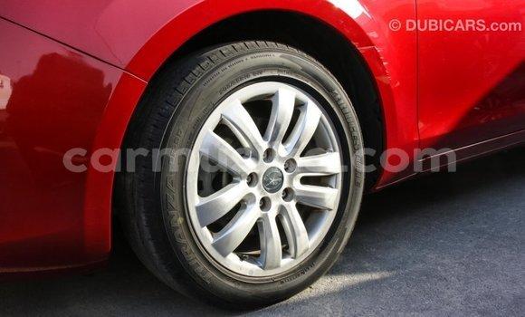 Buy Import JAC J3 (Tongyue,Tojoy) Red Car in Import - Dubai in Harare