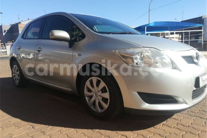 Big with watermark toyota auris masvingo chiredzi 15106