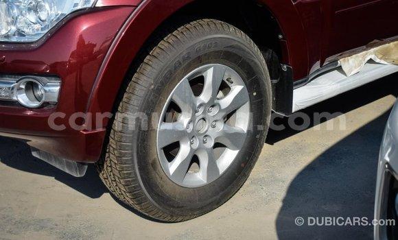 Buy Import Mitsubishi Pajero Other Car in Import - Dubai in Harare