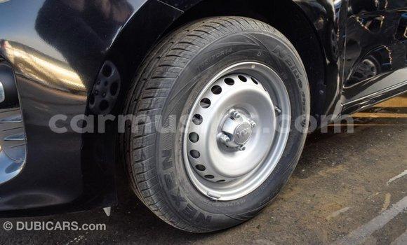 Buy Import Kia Rio Black Car in Import - Dubai in Harare