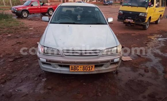 Buy Used Toyota Corona Silver Car in Harare in Harare