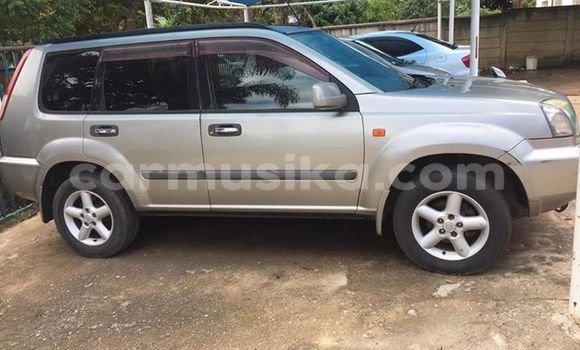 Buy Used Nissan X–Trail Other Car in Mutare in Manicaland