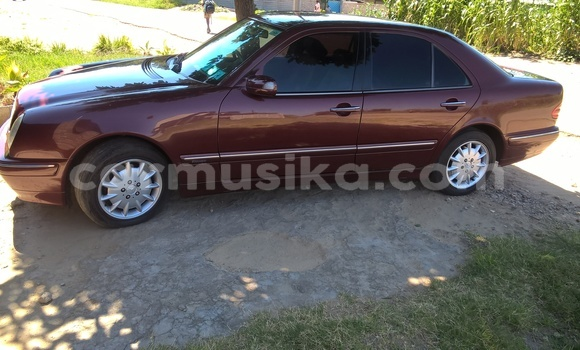 Buy Used Mercedes‒Benz E-klasse Other Car in Harare in Harare