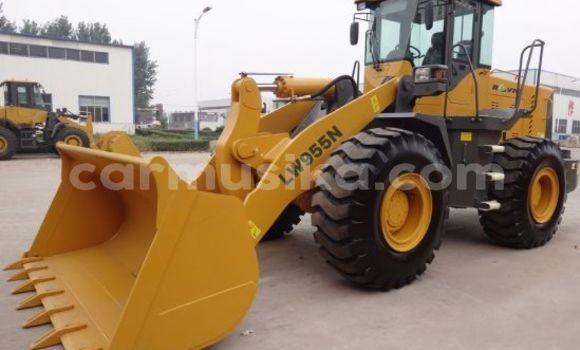 Medium with watermark chinese loader 3 ton 5 ton sem wheel loader for sale