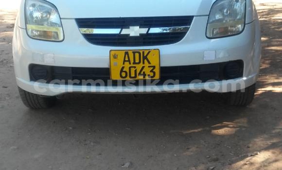 Buy Used Chevrolet Cruze White Car in Harare in Harare