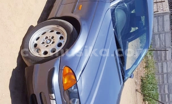 Buy Used BMW 3–Series Blue Car in Marondera in Mashonaland East