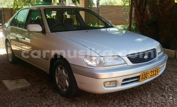 Buy Used Toyota Corona Silver Car in Bulawayo in Bulawayo