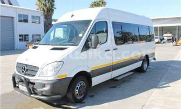 Medium with watermark mercedes benz buses 23 seater 519 auto 2013 id 61792856 type main