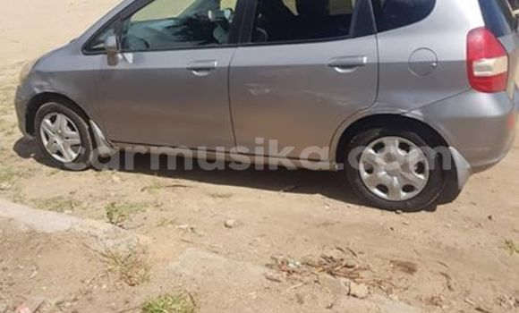 Buy Used Honda Fit Other Car in Chivhu in Midlands