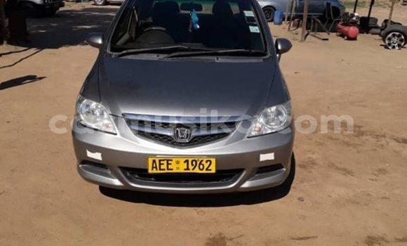 Buy Used Honda Fit Aria Other Car in Chivhu in Midlands