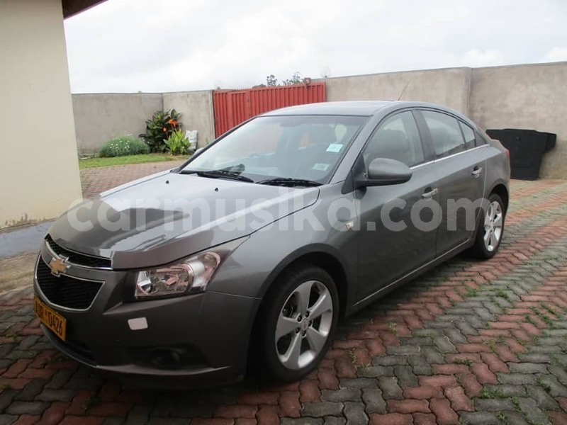 Big with watermark chevrolet cruze harare harare 16903