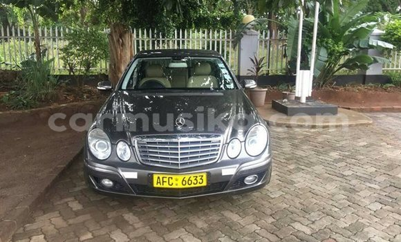 Buy Used Mercedes‒Benz E–Class Other Car in Harare in Harare