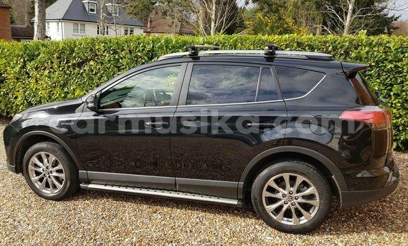 Buy Used Toyota RAV4 Beige Car in Harare in Harare