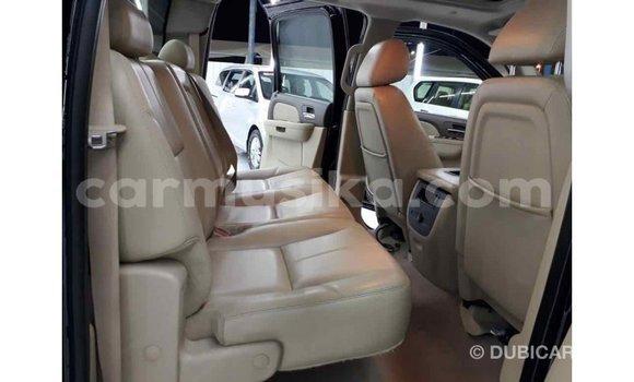 Buy Import Chevrolet Silverado Black Car in Import - Dubai in Harare