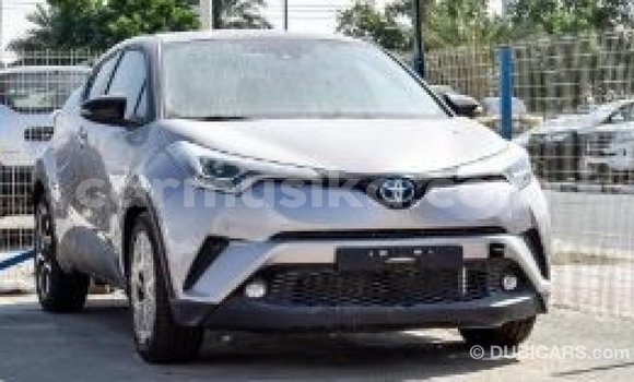 Buy Import Toyota C-HR Other Car in Import - Dubai in Harare