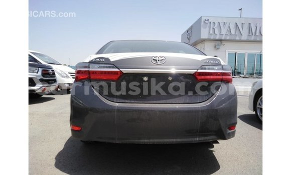 Buy Import Toyota Corolla Other Car in Import - Dubai in Harare