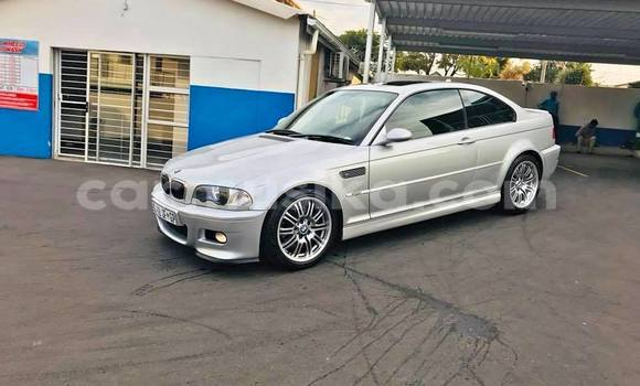 Buy Used BMW M3 Silver Car in Avondale in Harare